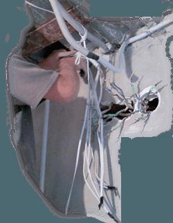 Ремонт электрики в Нижнем Тагиле